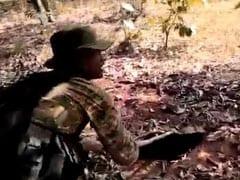 छत्तीसगढ़ में चुनाव प्रभावित करने के लिए माओवादियों ने कैसे बिछाया है 'मौत का जाल', देखें- VIDEO