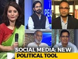 Video : How Will Internet, Social Media Affect India's 2019 Elections?