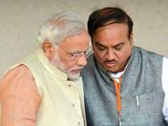 """Strengthened BJP In Karnataka"": Leaders Pay Tribute To Ananth Kumar"