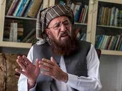 पाकिस्तान : रावलपिंडी में तालिबान के 'गॉड फादर' समीउल हक की चाकू घोंपकर हत्या