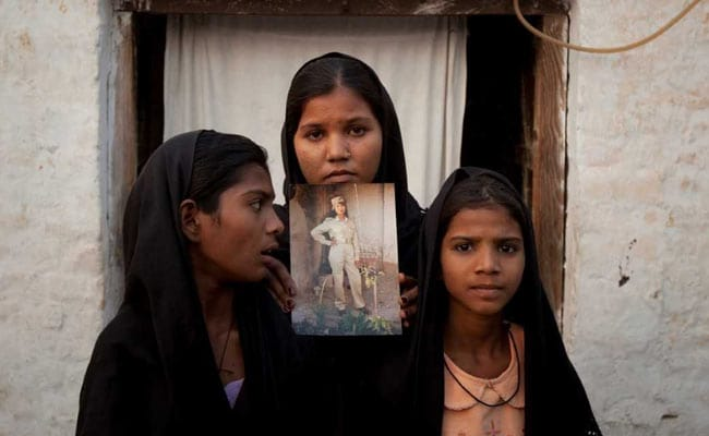 'Help Us Exit From Pakistan': Asia Bibi's Husband Asks Trump For Refuge