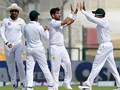 1st Test, Day 1: Pakistan Hold Edge After New Zealand Dismissed For 153