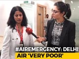Video : How Pollution Is Making Us Sick: Reality Check From A Hospital