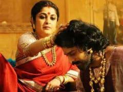 Mrunal Thakur, Who Plays Sivagami In Netflix's Baahubali Series, Says, 'I'm Living My Dream'