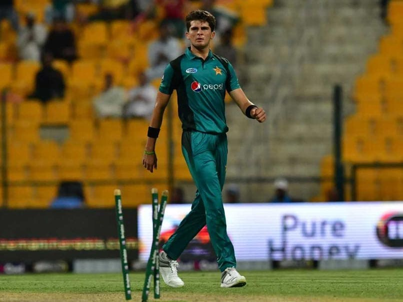 Pakistan Include Teen Pacer Shaheen Afridi For New Zealand Tests