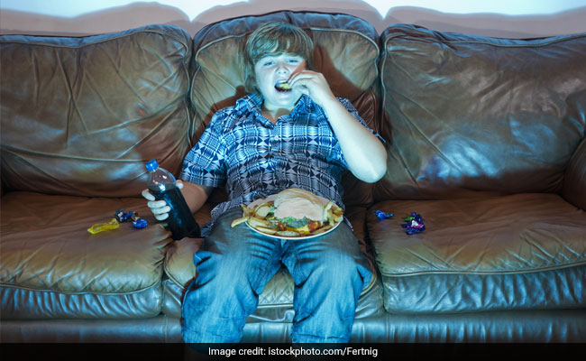 Being Overweight May Double Blood Pressure Risk In Kids: 5 Diet Tips To Manage Weight