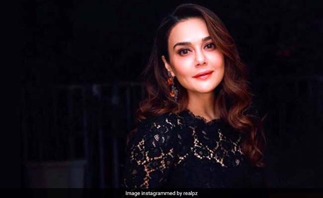 Preity Zinta: 'Nepotism Exists But One Should Never Underestimate Those Hungry To Prove Themselves'