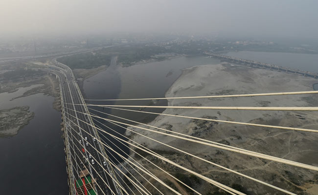 TheScrolllab.com - trending/Delhi's Iconic Signature Bridge: All You Need To Know