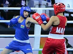 AIBA Women's World Championships: Sonia Lather Advances Into Pre-Quarterfinals After Registering Comprehensive Win
