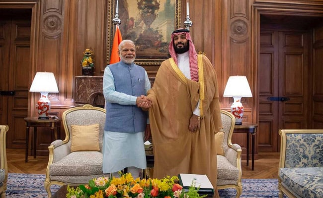 Saudi Arabia Offers To Supply Oil To India On Sidelines Of G20 Summit