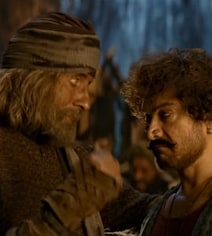 Box Office Report: Thugs Of Hindostan Is At 123 Cr. Now The Bad News...