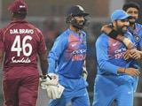 Video: India Whitewash Windies To Claim T20 Series