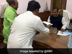 """""""Refuse To Be Showpieces"""": Joint Resignation By Leaders Jolts Odisha BJP"""