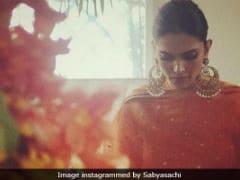 First Pics From Deepika Padukone And Ranveer Singh's Pre-Wedding Celebrations