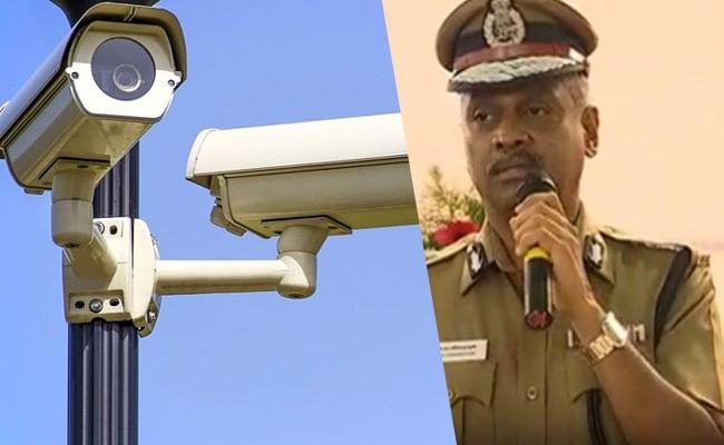 437 CCTV Cameras installed in Chennai, Kilpauk Jurisdiction