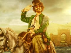Aamir Khan Posts A Thank You Note For The Other <i>Thugs Of Hindostan</i> And Team