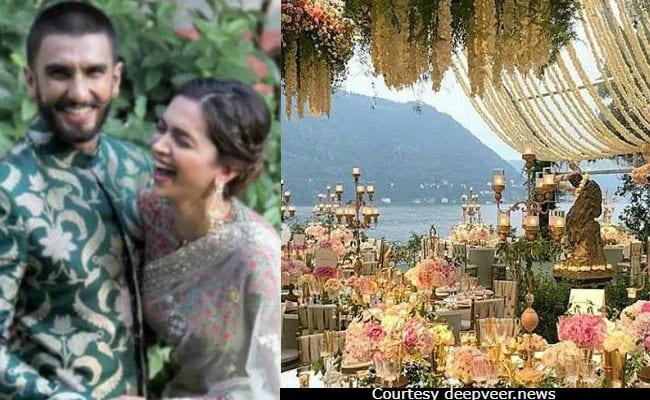 Are These Pics From Inside Deepika Padukone, Ranveer Singh ...