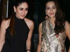 Preity Zinta Explains Her 'Karmic Connection' With Kareena Kapoor
