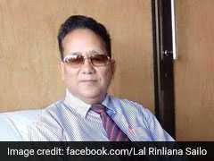 Mizoram Candidate's Assets Jump Nearly 800 Per Cent In 5 Years: Report