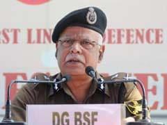 BSF के डीजी बोले, स्नाइपर हमलों से बचने के लिए तैयार कर रहे हैं बुलेटप्रूफ बंकर, देंगे मुंहतोड़ जवाब