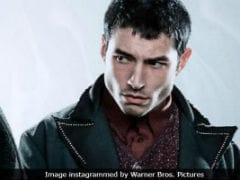 <i>Fantastic Beasts</i> Actor Ezra Miller Says He 'Experiences Identity Crisis To A Massive Extent'