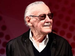 "Stan Lee Dies At 95. Tributes Pour In For ""Leader Of Superhero Universe"""