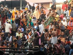 Separate Days For Women Likely At Sabarimala, Says Kerala Government