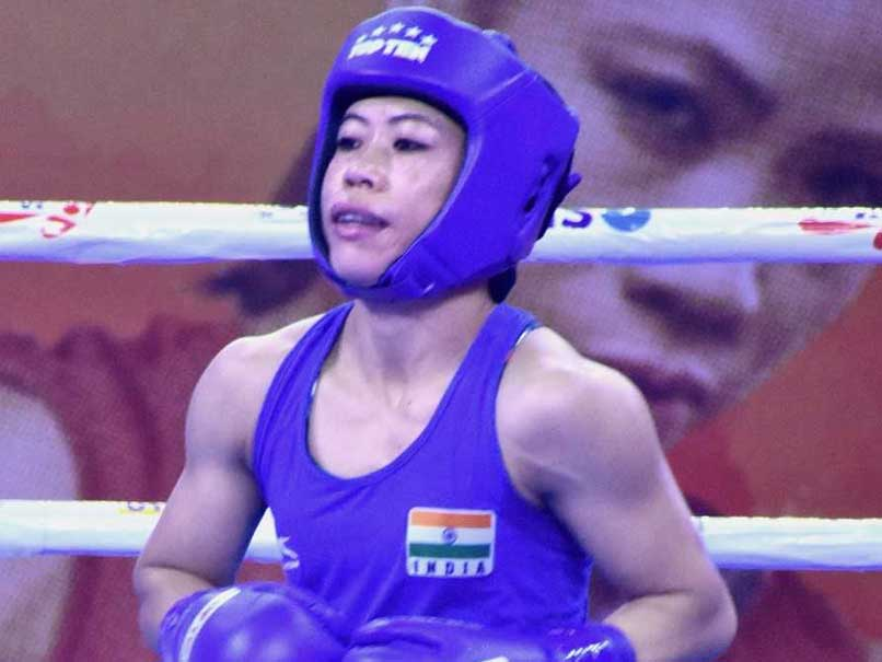 Boxing Worlds: Mary Kom Enters Final, Lovlina Takes Home The Bronze