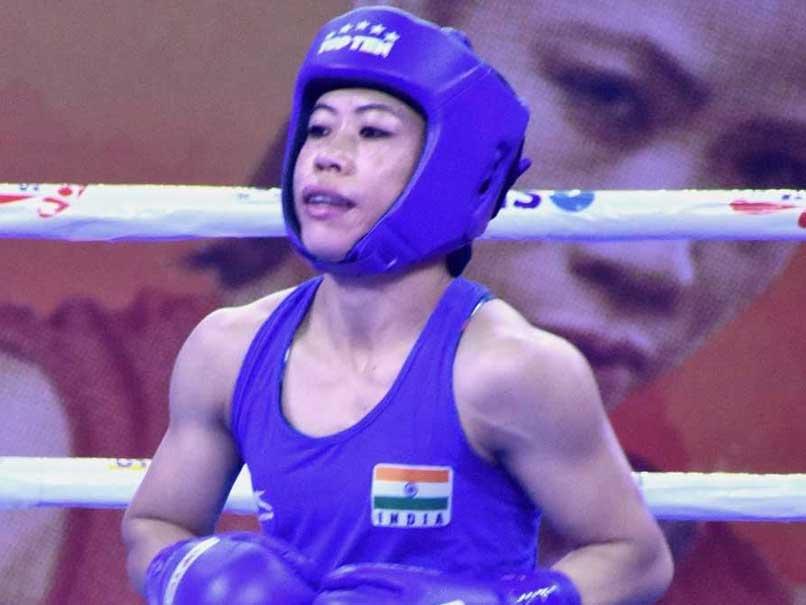 Womens Boxing World Championships: Indias Mary Kom Enters Final, Lovlina Borgohain Takes Home The Bronze Medal