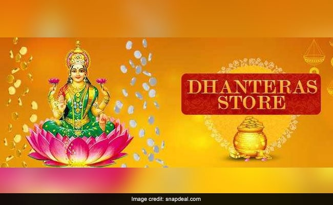 d299a2f13396 (Dhanteras Store of Snapdeal provides discounts on hallmarked gold