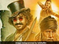 Thugs of Hindostan: अमिताभ-आमिर का Twitter पर उड़ा मजाक, लिखा- सेरिडॉन की अहमियत समझाती है 'ठग्स ऑफ हिंदोस्तां'