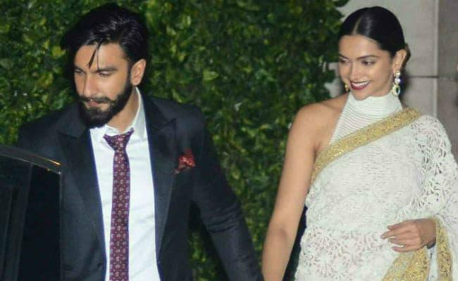 Deepika Padukone And Ranveer Singh's Strict Wedding Photos Policy