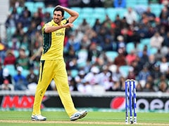 India vs Australia: Mitchell Starc Included In Australia Squad For Final T20I Against India