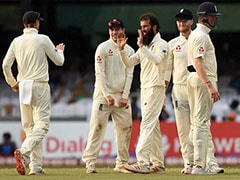 3rd Test, Day 3: Sri Lanka Sack Selectors As England Cruise Toward Whitewash Series Win