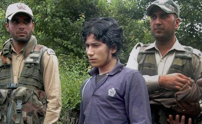 Pak Terrorist, Wanted In Kashmir Editor's Murder, Killed In Encounter