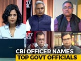 Video: CBI Officer's Shocking Claim On NSA Ajit Doval