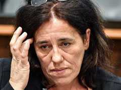 5-Year Jail Term For Woman Who Hid Baby In Filthy Car In France