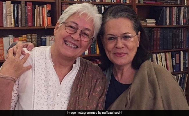 Nafisa Ali Diagnosed With Stage 3 Peritoneal And Ovarian Cancer