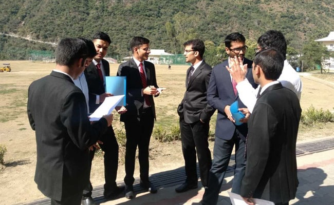 IIT Mandi Set For Another Year Of Strong Placements