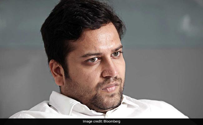 Challenging Situation For Binny Bansal, Said Flipkart Internal Note