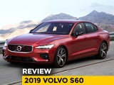 Video : 2019 Volvo S60 First Drive Review
