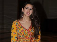 Get Sara Ali Khan's Gorgeous Makeup Look With These 4 Products