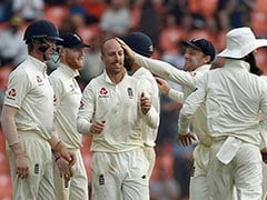 England Sniff Victory In Second Test vs Sri Lanka