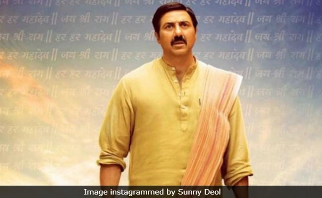 Mohalla Assi Movie Review: Sunny Deol Is Miscast In Lost Opportunity For Radical Film