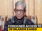 Video : Anthropologist Triloknath Pandit On Recovering American's Body From Sentinelese