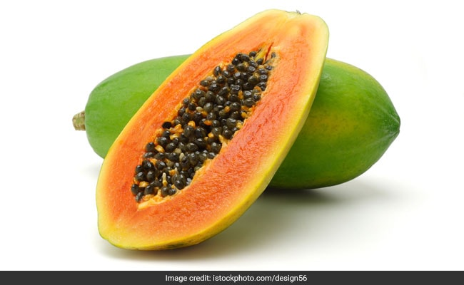 Do You Know The Many Amazing Benefits Of Raw Papayas? Good Digestion, Weight Loss And Much More
