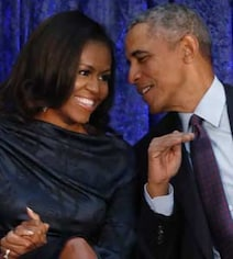 'I Don't Date,' Michelle Said When Barack Obama Asked Her Out. He Said...