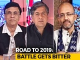 Video: Road To 2019: Jabs Get Personal Between PM Modi And Rahul Gandhi