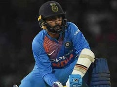 India vs West Indies, Highlights 1st T20I: Dinesh Karthik, Krunal Pandya Guide India To 5-Wicket Victory Against Windies