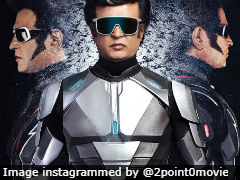 <i>2.0</i> Trivia: 8 Things Rajinikanth Fans Should Know Before Mega-Movie Releases